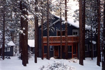 ... Big Bear Cabin For Rent